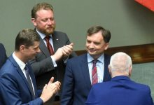 Photo of Prokuratura umorzyła śledztwo w sprawie zakupu respiratorów widmo