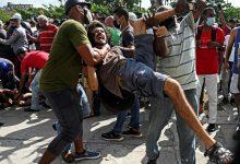 Photo of Protesty antyrządowe na Kubie! Komuniści oskarżają USA o prowokacje