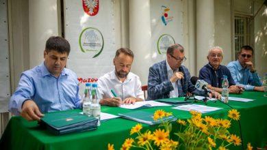 Photo of Warszawa otrzymała 12 mln złotych unijnego dofinansowania na rozwój