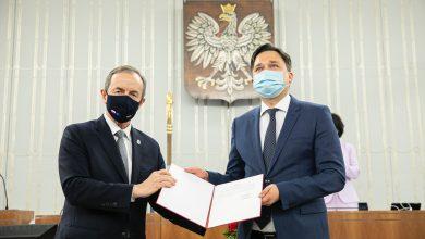 Photo of RPO nareszcie wybrany! Kim jest nowy rzecznik, prof. Marcin Wiącek?