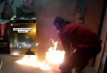 Photo of Alarm pożarowy w siedzibie TVN i SMS o bombie w budynku