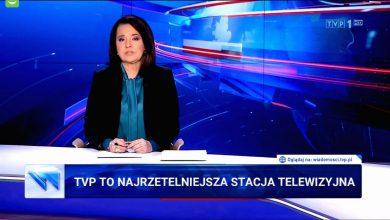 Photo of Rada Etyki Mediów: TVP łamie prawo i fałszuje rzeczywistość