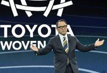 Photo of Toyota zmniejszy produkcję o 40% w związku z brakiem chipów