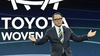 Photo of Toyota wstrzymuje darowizny na rzecz republikańskich kongresmenów
