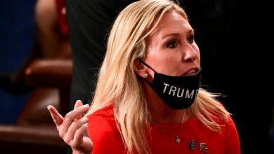 Photo of Twitter zawiesza kongresmenkę za antyszczepionkowy szuryzm