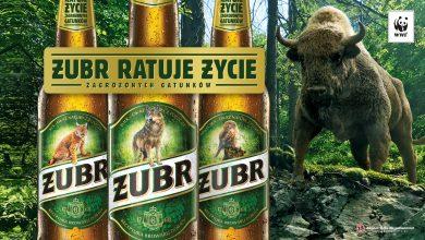 Photo of Żubr znów elegancko wspiera działania na rzecz zagrożonych gatunków