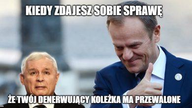 Photo of Donald Tusk wraca do polskiej polityki. Kaczyński ma prawdziwe kłopoty