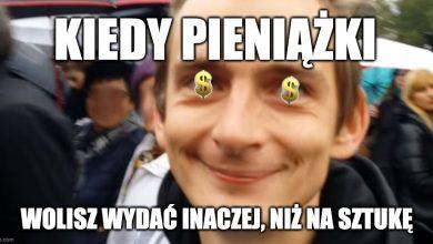 Photo of Jaś Kapela promował piractwo? Krzysztof Stanowski nie miał litości