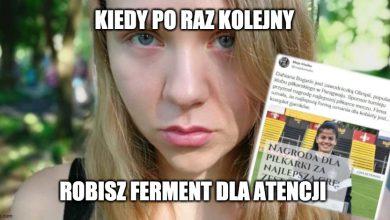 Photo of Maja Staśko próbowała udowodnić swojąrację i się ośmieszyła