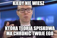 Photo of Marcin Rola o ataku antyszczepionkowców w Grodzisku: Robota SŁUŻB!