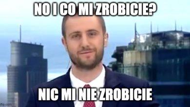 Photo of Miłosz Kłeczek z TVP dostaje miliony złotych za swoją propagandę