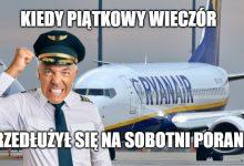 Photo of Poznań: Pilot nie wziął pasażerów. Krzyczał, że jest królem samolotu