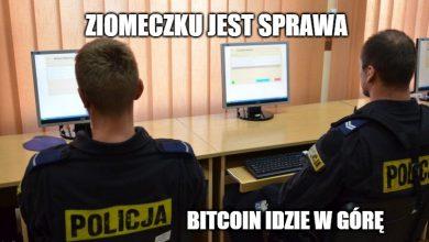Photo of Warszawa: Nielegalna kopalnia kryptowalut w Komendzie Głównej Policji