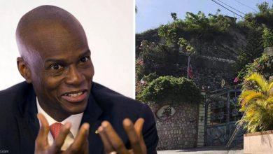 Photo of Zastrzelono 4 podejrzanych o zamordowanie prezydenta Haiti