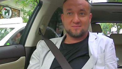 Photo of Radosław Gruca z oko.press wyrzucony z pracy za bójkę z policjantami