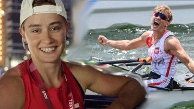 Photo of Olimpijka Katarzyna Zillmann dokonała coming-outu na antenie TVP