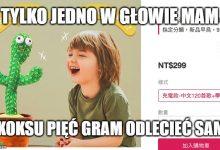 Photo of Tajwański kaktus śpiewa dzieciom o kokainie i samobójstwie. Po polsku