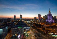 Photo of Warszawa. Atak nożownika w galerii handlowej Arkadia. Dwie osoby ranne