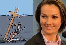 Photo of Jagna Marczułajtis-Walczak wyśmiała Zofię Klepacką. Ta odpowiedziała