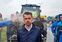 Photo of AgroUnia zapowiada blokady dróg. Rolnicy podali datę i miejsce