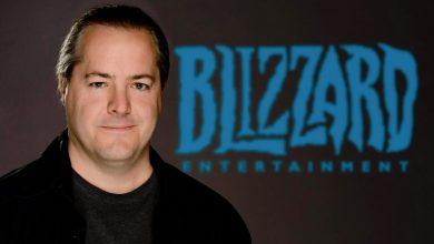 Photo of Prezes Blizzard Entertainment odchodzi po aferze z molestowaniem