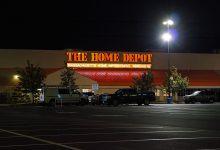 """Photo of Markety budowlane Home Depot """"dyskryminowały zwolenników BLM"""""""