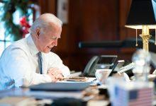 Photo of Kongres zatwierdził plan budżetu Bidena o wartości 3,5 biliona dolarów