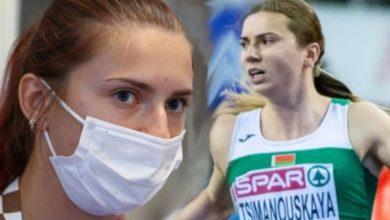 Photo of Białoruska biegaczka uciekła porywaczom. Jej tłumaczenie przeraża