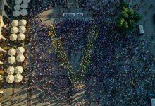 Photo of Protesty w obronie TVN w ponad 90 miastach całej Polski!