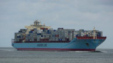 Photo of Maersk wydaje miliard funtów na neutralne klimatycznie kontenerowce