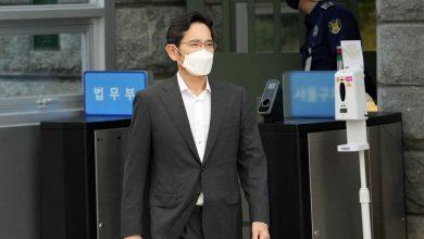Photo of Spadkobierca Samsunga zwolniony warunkowo z więzienia