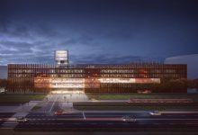 Photo of Kurski zbuduje nową siedzibę dla TVP Info! Ogromny projekt! [GALERIA]