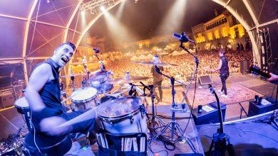 Photo of The Offspring wyrzuciło perkusistę, bo nie chciał się zaszczepić