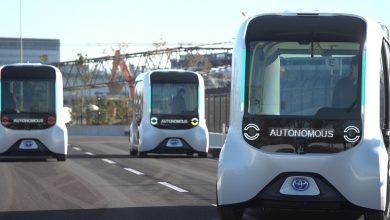 Photo of Toyota przywraca pojazdy autonomiczne po wypadku na paraolimpiadzie