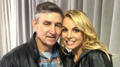 Photo of Ojciec Britney Spears rezygnuje z opieki nad jej majątkiem