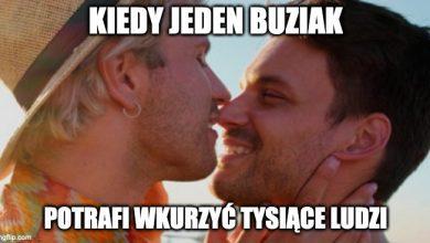 Photo of Doctor Brew przeleje 10 zł za każdy hejterski wpis na wsparcie gejów