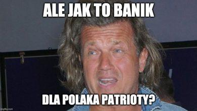 Photo of Jarosław Jakimowicz zbanowany na Instagramie za swoje słowa o TVN