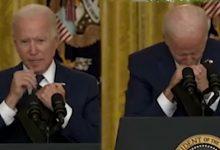 Photo of Joe Biden załamany sytuacją w Afganistanie? Nie był gotowy na kryzys