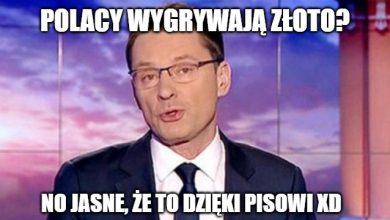 Photo of Krzysztof Ziemiec wmawiał w TVP, że olimpijczycy wygrywali dzięki PiS