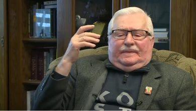 Photo of Lech Wałęsa trafił do szpitala. Przez cukrzycę grozi mu amputacja