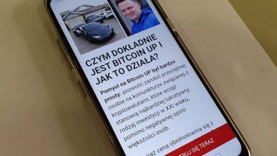 """Photo of 74-latek stracił 50 tys. złotych przez """"oszustwo na Hołownię"""""""
