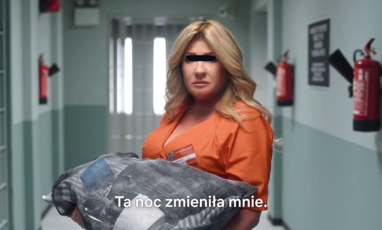 Coca-cola, Beata K. zatrzymana pod wpływem alkoholu