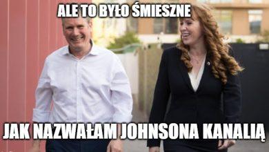 Photo of Angela Rayner z Partii Pracy nie przeprosi za nazwanie Johnsona kanalią