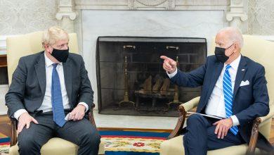 Photo of Biden bagatelizuje szanse na porozumienie między Wielką Brytanią a USA