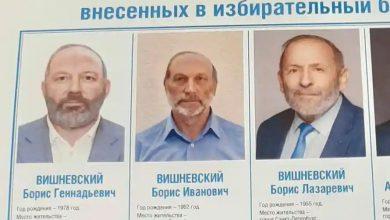 Photo of Kreml wystawił sobowtórów opozycjonisty, by zmylić wyborców
