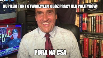 Photo of Max Kolonko chce kupić TVN i zatrudnić Andrzeja Dudę w kamieniołomie