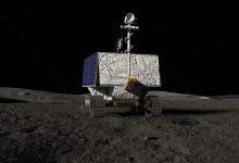 Photo of NASA wybiera miejsce lądowania dla łazika księżycowego