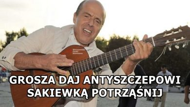 Photo of Patronite zablokował zbiórkę Pospieszalskiego za antyszczepionkowy szuryzm