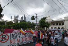 Photo of Salwador podzielony w sprawie przyjęcia Bitcoina jako środka płatniczego