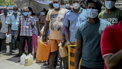 Photo of Sri Lanka w kryzysowej sytuacji gospodarczej po gwałtownej inflacji